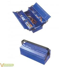 Caja 400x215x240mm arza