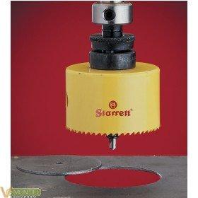 Corona perfor. 020mm bimetal