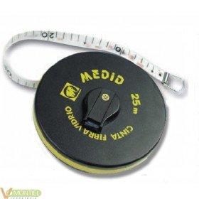 Cinta metrica 30mt-15,0mm medi