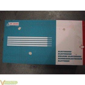 Electrodo rutilo 2,5x350 mm sa