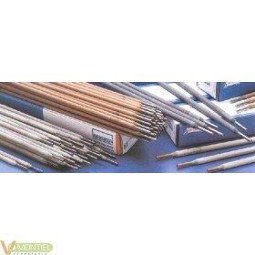Electrodo rutilo 3,25x350 mm s