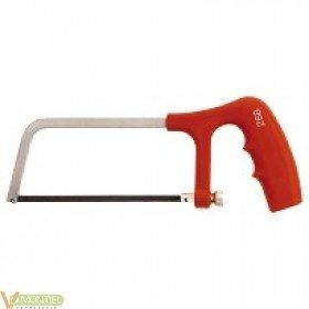 Arco mango pistola mini 150mm