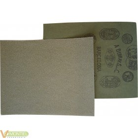 Lija papel 230 mm x 280 mm
