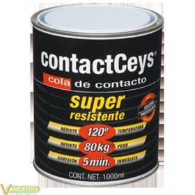 Cola contacto multi. 1 lt ceys