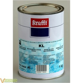 Grasa litio 2 kg