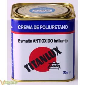 Esmalte bri. ext. negro 250 ml