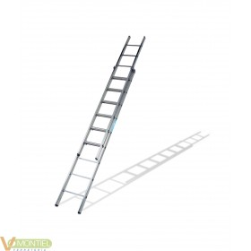Escalera doble ext.ma.15x2 7.3