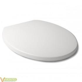Tapa wc 40001 blanco tatay