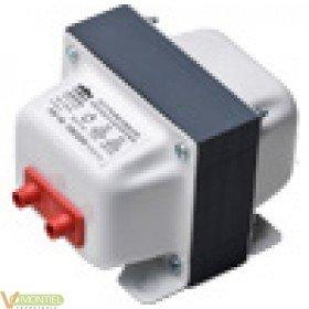 Transformador 100w 220 125v