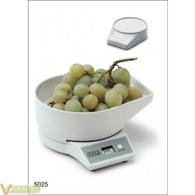 Balanza cocina elect.5025 2 kg