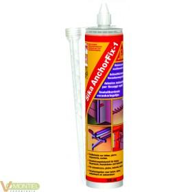 Adhesivo fij anclajes rapido 3