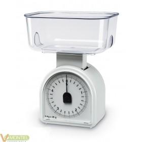 Balanza cocina omega 5kg0/3580
