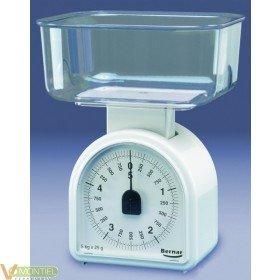 Balanza cocina omega 2kg0/3560