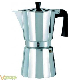 Cafetera italiana 06tz oroley
