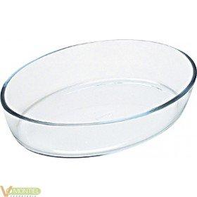 Fuente oval 30x24cm 1041028 bo
