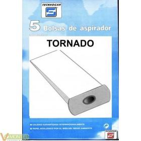Bolsa asp tornado tr-9 5 pz 91