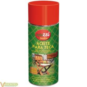 Aceite protector miel 400 ml