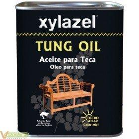 Aceite teca miel tung oil 5396
