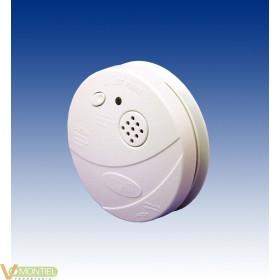 Detector humo fotoelectrico si