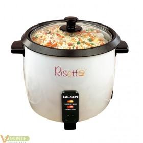 Hervidor arroz/verduras  risot