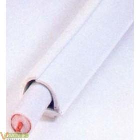 Cablefix blanco rf.2201(bl.4mt