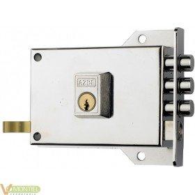 Cerradura sobr. 120x60mm 7dhn