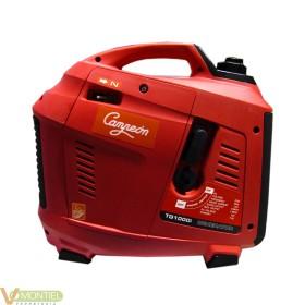 Generador inv. 1 toma 1kva 2,7