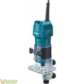 Fresadora elec 6 mm 3709