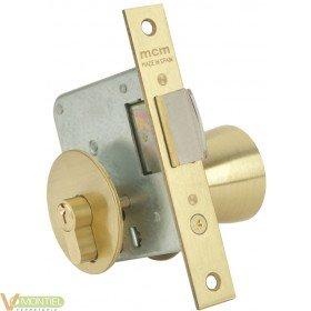 Cerradura pomo 22x50mm 1561-3-