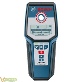 Detector hasta 12cm prof gms 1