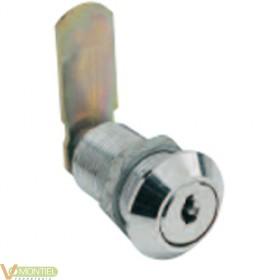 Cerradura buzon ø14mm 61v014cr