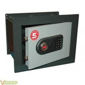 Caja fuerte emp 240x350x220mm