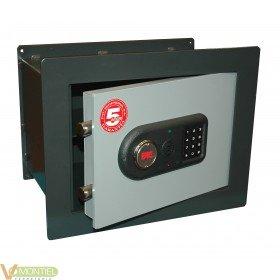Caja fuerte emp 290x370x220mm