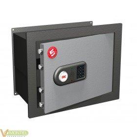 Caja fuerte emp 380x485x220mm