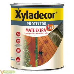 Protector mad int/ext castaño
