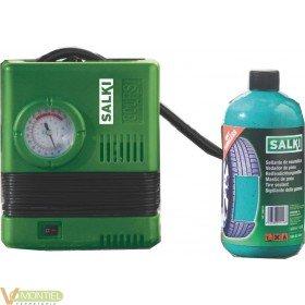 Compresor pres. 12v/300 psi re
