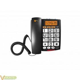 Telefono teclas grandes senior