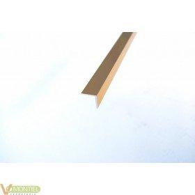 Angulo 15x15mm-2mt 2 mt
