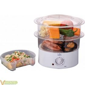 Cocina vapor 400w 3,5lt cv200
