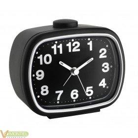 Reloj despertador analog. sobr