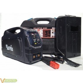 Grupo inverter 170amp/60% hast