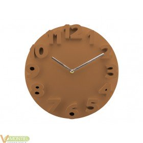 Reloj coc relieve dekora 91002