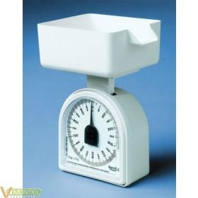 Balanza omega 1 kg.0/3550 roja