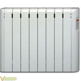 Emisor termico 1000 w rc8e