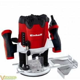 Fresadora elec 6-8 mm y 55 mm