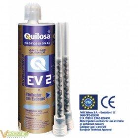 Anclaje quim quimico 380 ml