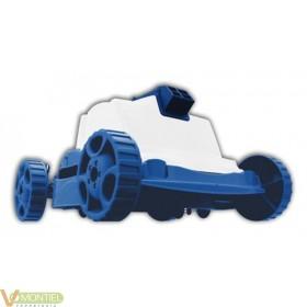 Limpiafondos aut suelo kayak j
