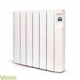Emisor termico 1500 w 9 elemen