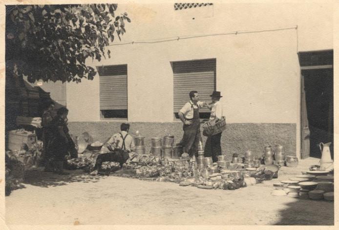 Inicios Ferreteria Montiel