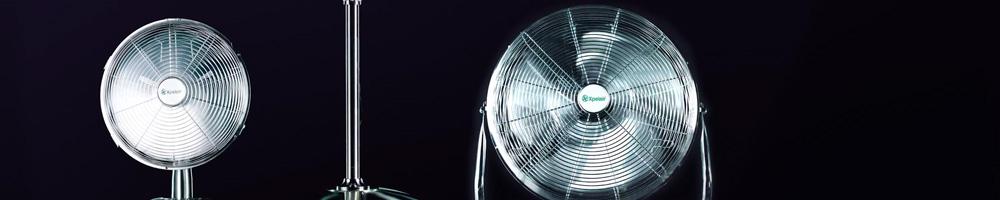 comprar ventilador solución contra el calor